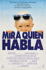 pelicula Mira Quién Habla (Look Who's Talking) (1989)